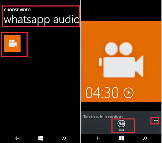 Mengirim File MP3 via whatsapp5
