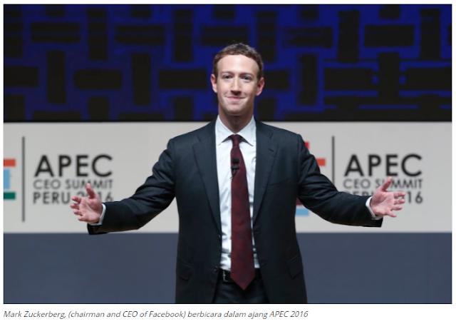 Facebook Buka Kantor Operasional Di Indonesia