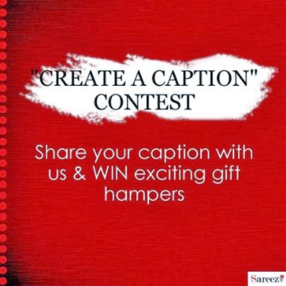 Contest !! Create A Caption Win Attractive Gift Hamper