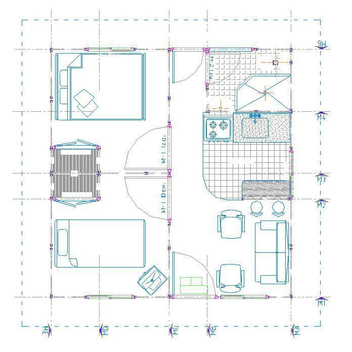 Ventas de casas prefabricadas hairstyle simple - Casas de madera planos ...