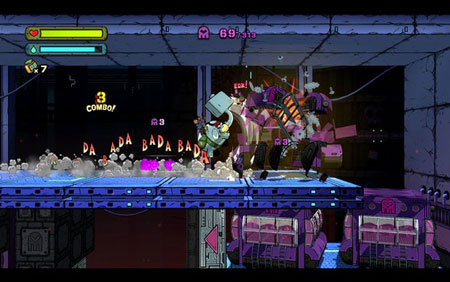 Free Download Tembo The Badass Elephant PC Full Version