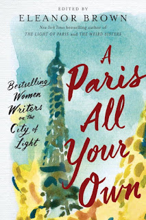Review: A Paris All Your Own edited by Eleanor Brown