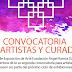 Convocatoria para Exposiciones de la SalaFar en la Fundación Ángel Ramos