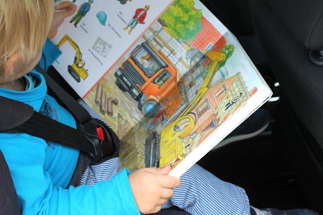 Tipps Autofahrten Kinder Autobuecherkiste Buchtipps