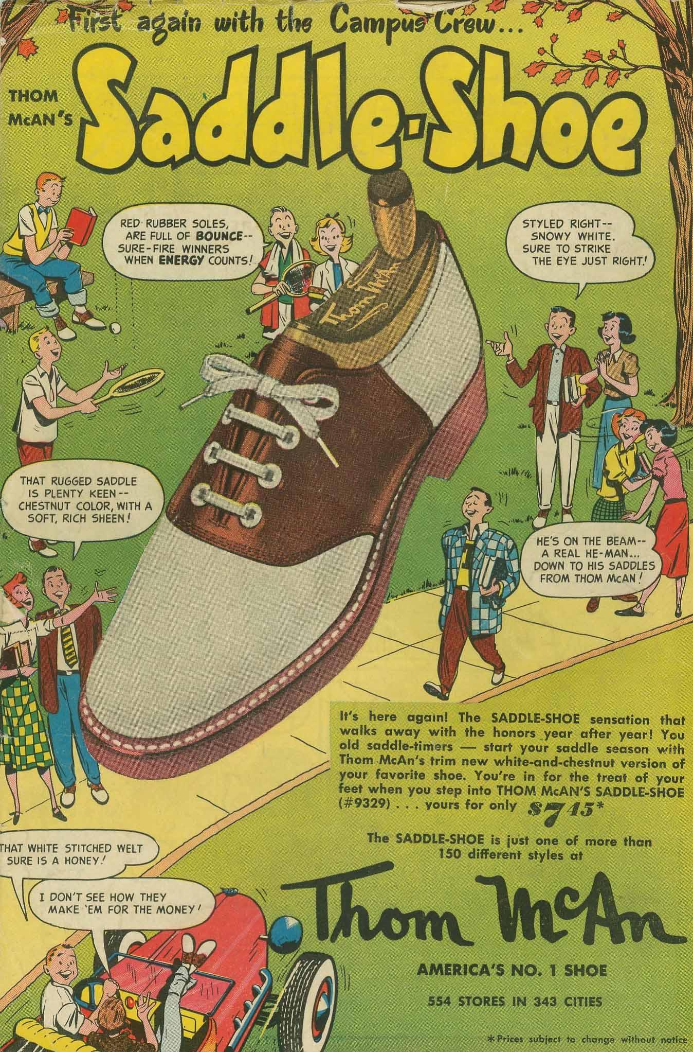 Action Comics (1938) 160 Page 51