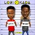 AUDIO : Giftty_Mr_Eazi_-_Lori_Okada_Prod_Dtunes || DOWNLOAD MP3