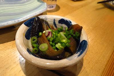 Yatagarasu, eggplant
