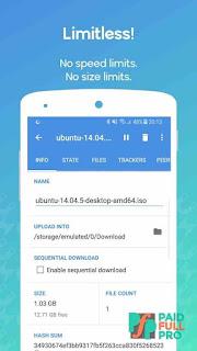 WeTorrent Torrent Downloader Pro APK