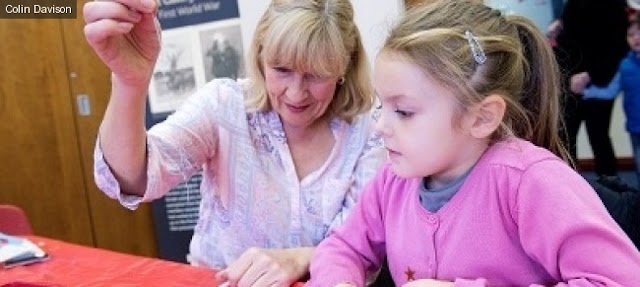 A list of free family activities and events in the north east in March to make or budgets go that little bit further.
