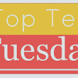 Top Ten Tuesday: Top Ten Covers That Need a Redesign!