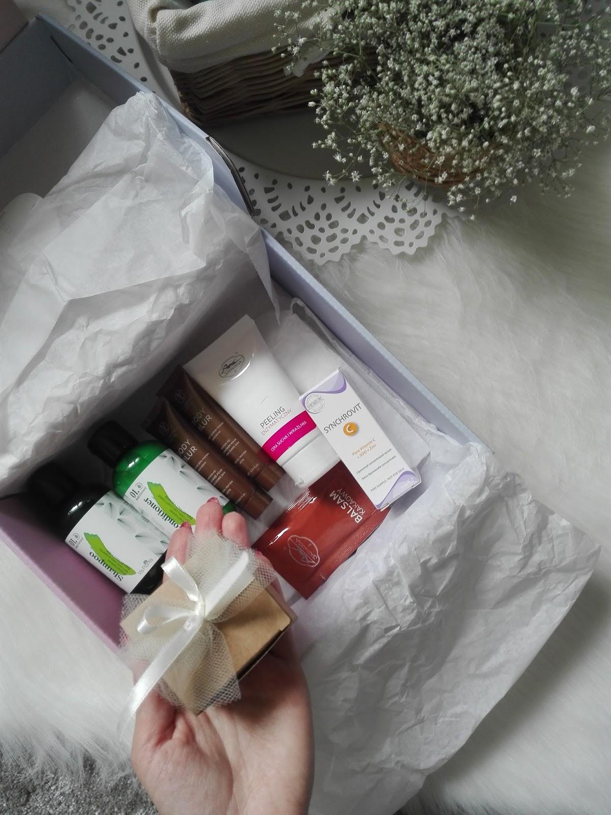 Pudełko Box Urok XIV