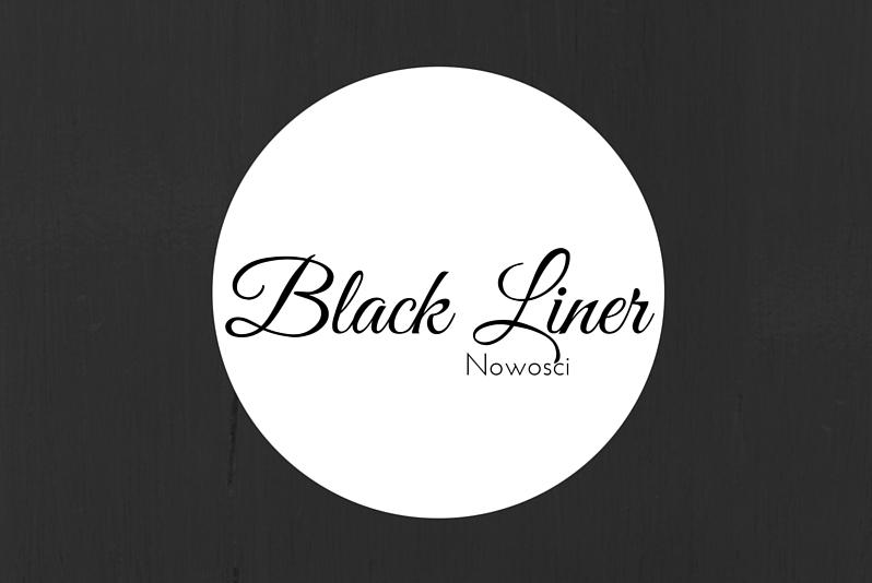 nowości black liner