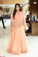 Avantika Mishra Looks beautiful in peach anarkali dress ~  Exclusive Celebrity Galleries 065.JPG