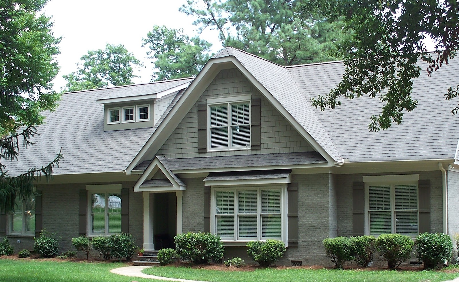 Transform Your home's exterior affordably with custom