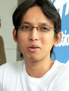 Nama Pemain Amanah Wali 4 RCTI - pemeran Apoy