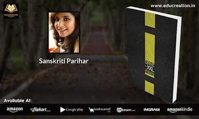 Drive to XXL Dreams: Sanskriti Parihar, BAJMC, Jagran Lakecity University