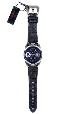 大阪 梅田 ハービスプラザ WATCH 腕時計 ウォッチ ベルト 直営 公式 CT SCUDERIA CTスクーデリア Cafe Racer カフェレーサー Triumph トライアンフ Norton ノートン フェラーリ muta CS20123LE CS40310LE