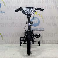 Sepeda Anak Family Shield BMX 12 Inci