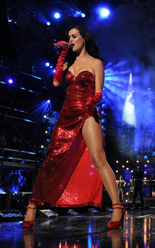 The Spotlighted Katy Perry Pictures And Background Information