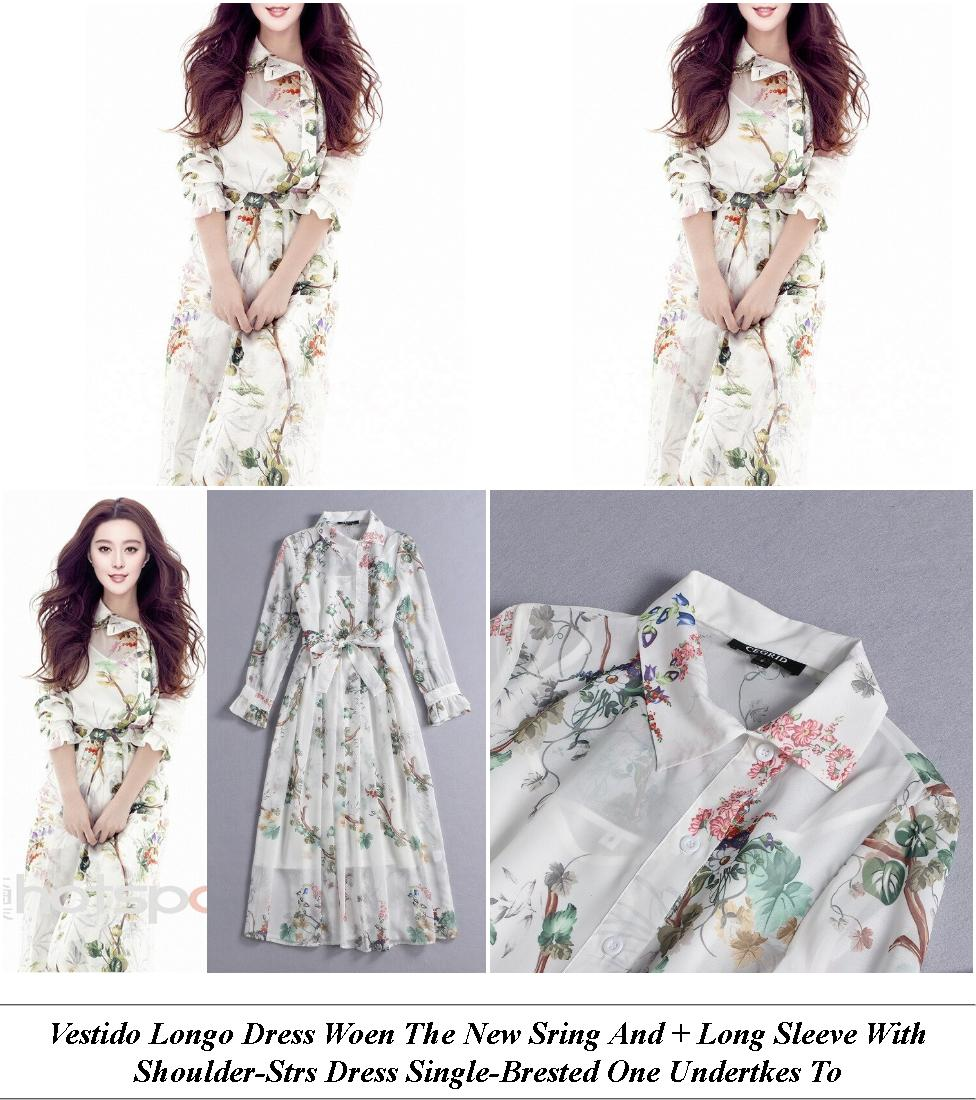 Monsoon Dresses - Cloth Sale - Long Sleeve Dress - Cheap Clothes Shops
