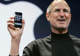 Ulang Tahun ke-10, iPhone Merubah Dunia dengan Model yang Masih Sama