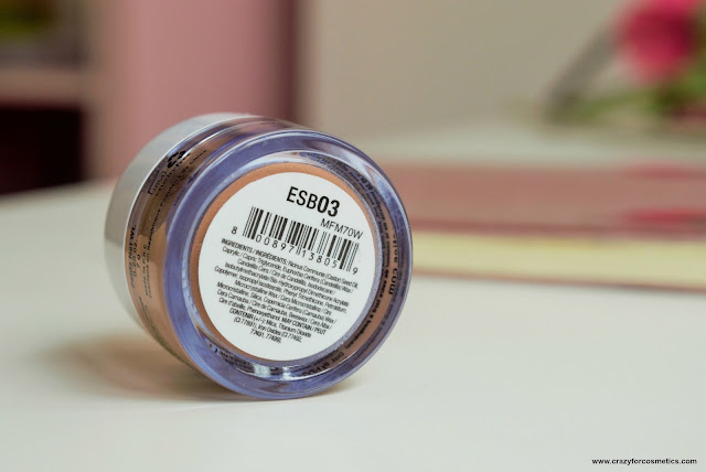 NYX Eyeshadow Base in the shade Skintone price