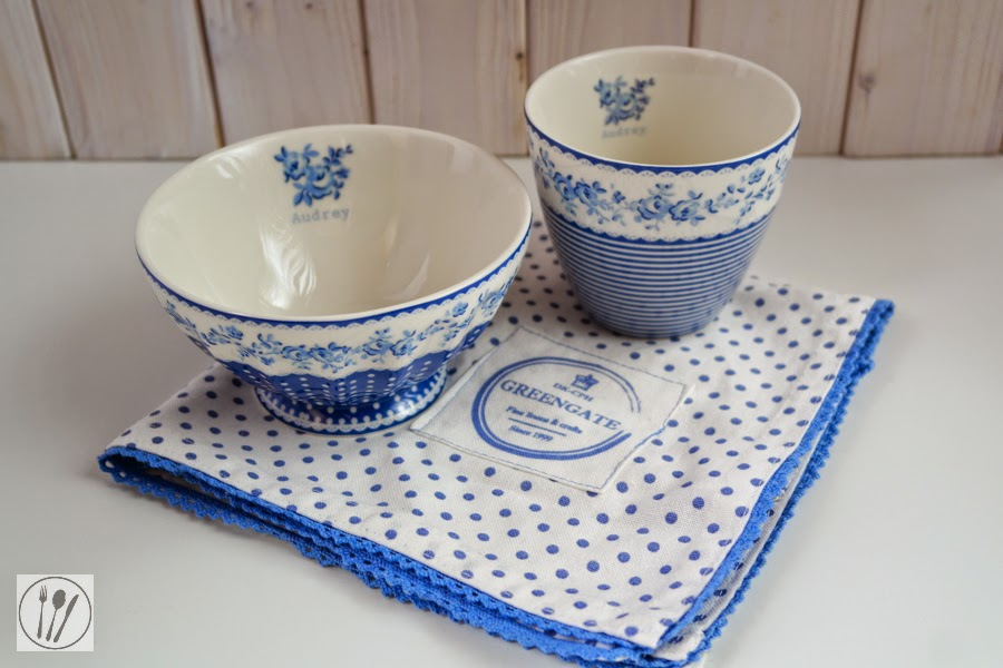 La Fissima GreenGate Set