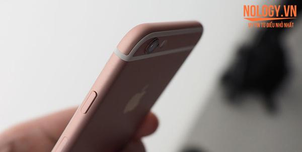 Giá Iphone 6s xách tay là bao nhiêu