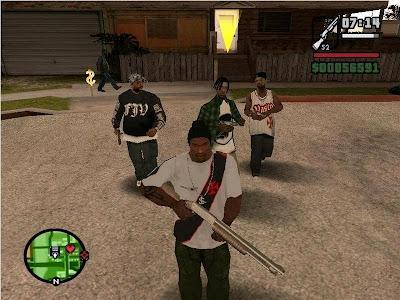 Grand Theft Auto: Rio de Janeiro (PS2) 2007