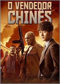 O Vendedor Chinês Dublado