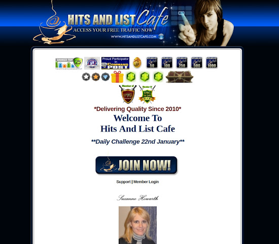 HitsAndListCafe