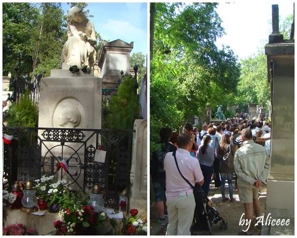 artisti-cimitir-pere-lachaise-paris