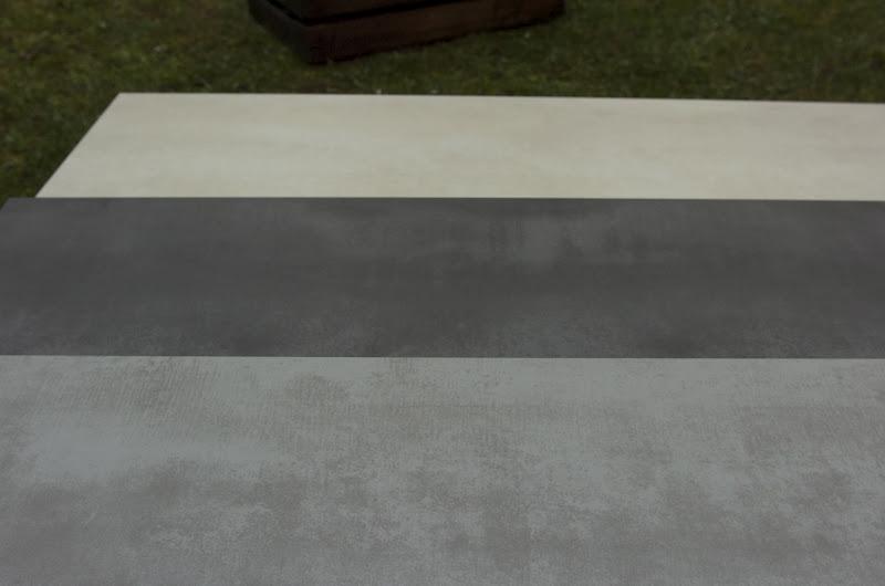 beton cire oberfl chen in beton look feinsteinfliese beton cire jetzt verf gbar. Black Bedroom Furniture Sets. Home Design Ideas