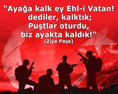 vatan, türk, türkiye, vatanseverlik, türk askeri, asker, komando, özel tim, özel kuvvetler, tc, ziya paşa, puşt, güzel sözler, anlamlı sözler, özlü sözler