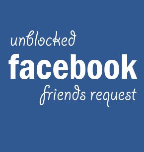 fb friend reqeust