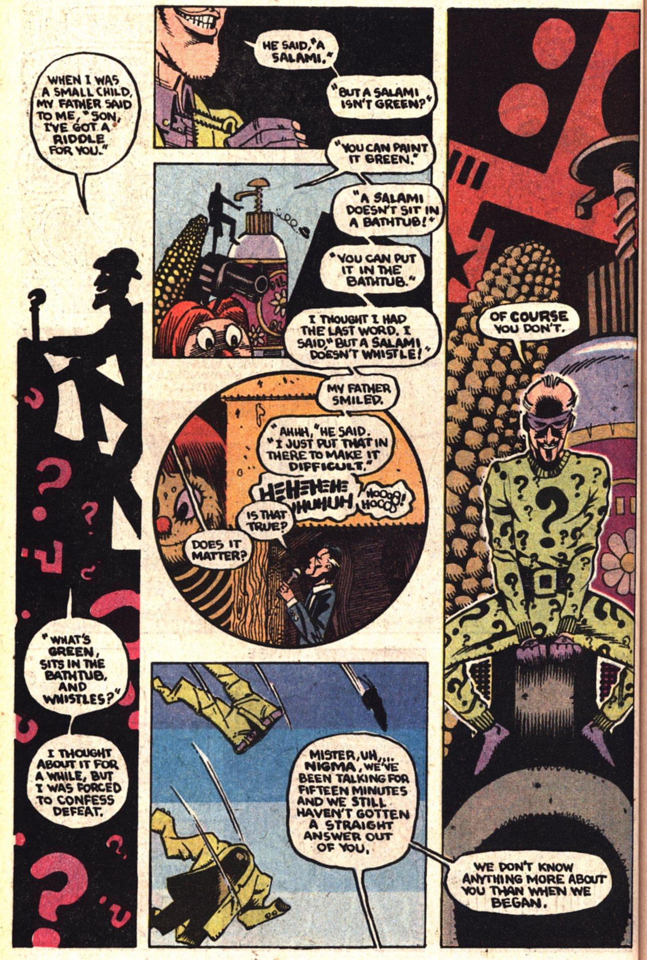 Read online Secret Origins (1986) comic -  Issue # _Special 1 - 36