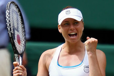ZVONAREVA TO BEAT VEKIC @ 2.80