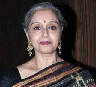 Beena Banerjee Family Husband Son Daughter Father Mother Marriage Photos Biography Profile.