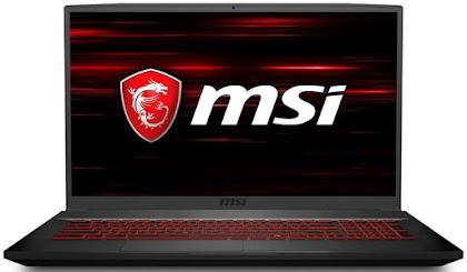 MSI GF75 Thin 9SC-277XES