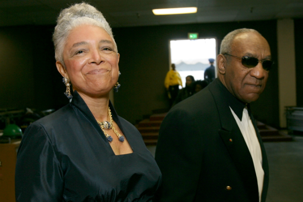 """Girls themselves agree on drugs"": Bill Cosby's wife believes her husband's innocence"