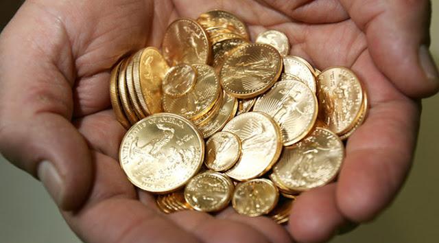 Sejarah dan Asal Usul Uang: Konspirasi di Balik Lahirnya Uang Emas