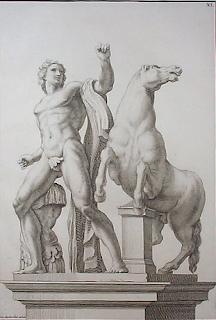 Alejandro Magno. Muy aficionado al perfume. Lacasamundo