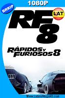 Rápidos y Furiosos 8 (2017) Latino HD 1080P - 2017