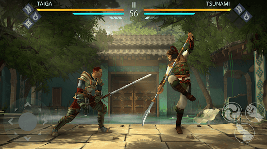 Unduh Shadow Fight 3 Apk Mod For Android