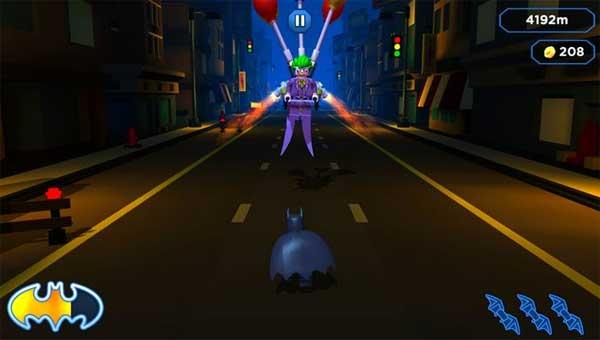 5 Game Batman Terbaik untuk Android!