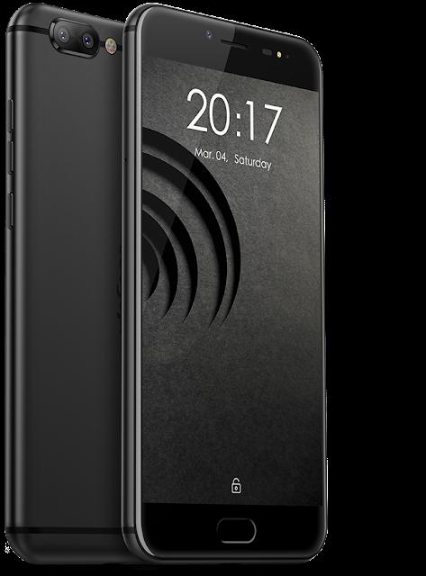 Ulefone Gemini Pro Giveaway