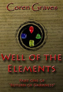 Well of the Elements (Coren Graves)