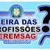Feira de Profissões da EREMSAG apresentou cursos de graduação aos estudantes e visitantes