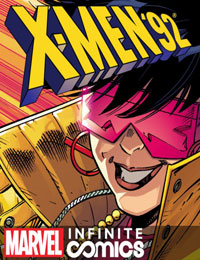 X-Men '92 (Infinite Comics)