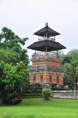 Taman Ayu Temple, bali, 峇里